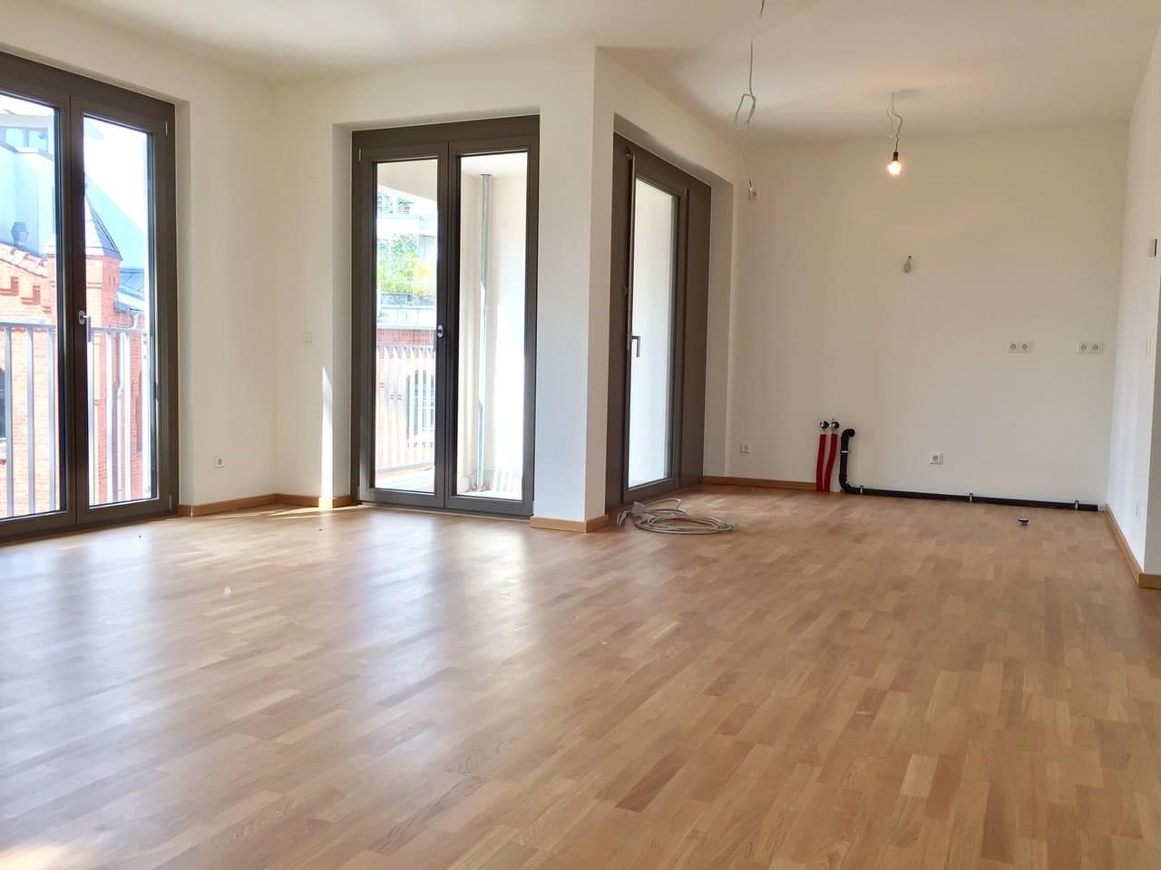 Eigentumswohnung in Berlin-Kreuzberg Bergmannkiez ...